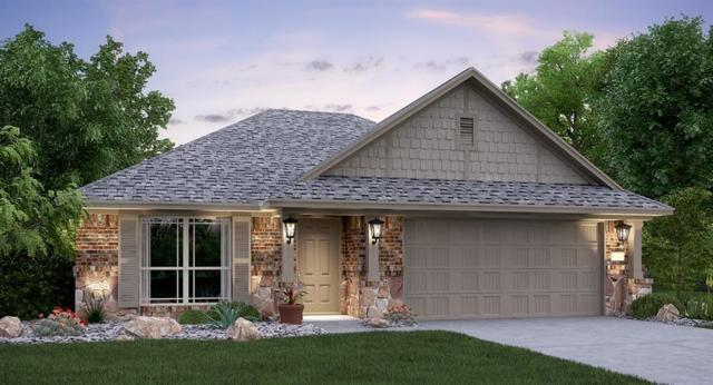 1234 Chad Dr, Round Rock, TX 78665 (#2675365) :: Douglas Residential