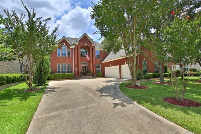 2278 Fernspring Dr, Round Rock, TX 78665 (#2675583) :: The Perry Henderson Group at Berkshire Hathaway Texas Realty
