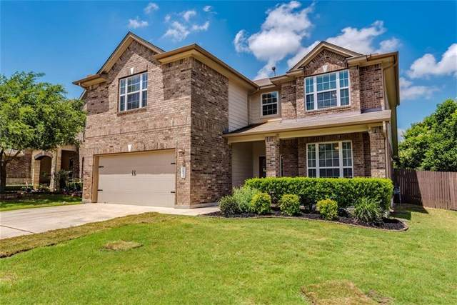 245 Clear Springs Holw, Buda, TX 78610 (#2675601) :: The Heyl Group at Keller Williams