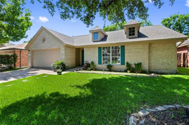 1908 Balsam Way, Round Rock, TX 78665 (#2675781) :: The Perry Henderson Group at Berkshire Hathaway Texas Realty