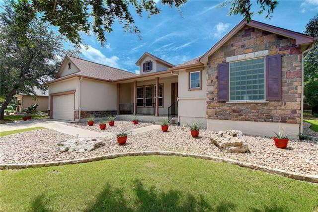 122 Nolan Dr, Georgetown, TX 78633 (#2676821) :: The Smith Team