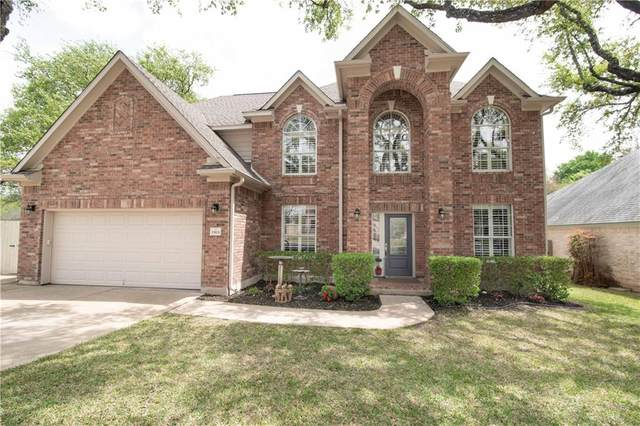 15833 W Dorman Dr, Austin, TX 78717 (#2676839) :: Papasan Real Estate Team @ Keller Williams Realty