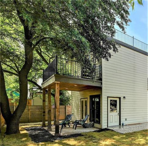 1603 Willow St #2, Austin, TX 78702 (#2676907) :: Zina & Co. Real Estate