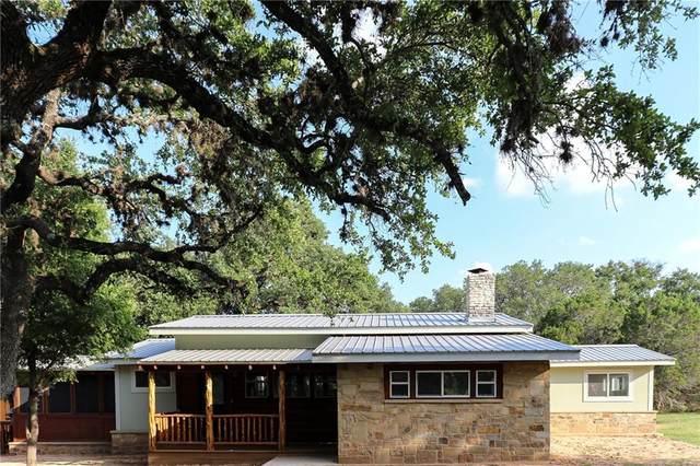 400 Billie Brooks Ln, Driftwood, TX 78619 (#2676961) :: Resident Realty