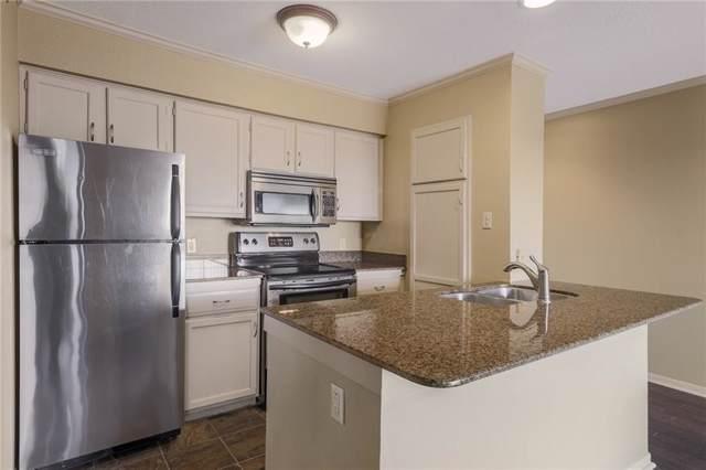 8888 Tallwood Dr #3309, Austin, TX 78759 (#2677083) :: Douglas Residential