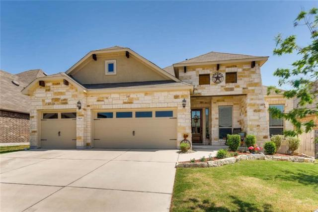 3805 E Hidden Harbor Dr W, Pflugerville, TX 78660 (#2678048) :: Watters International