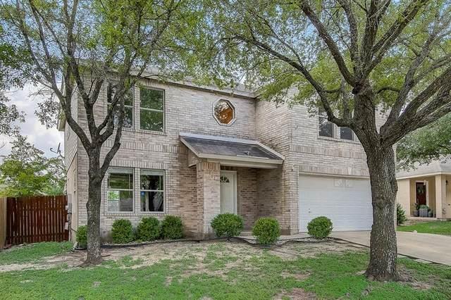 701 Palitine Ln, Pflugerville, TX 78660 (#2678143) :: Papasan Real Estate Team @ Keller Williams Realty
