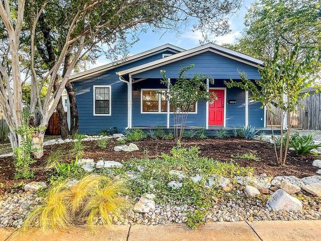1803 New York Ave A, Austin, TX 78702 (#2678309) :: Green City Realty