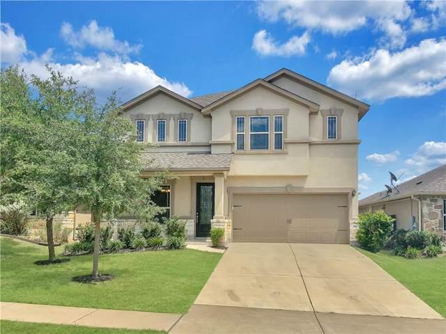356 Fletcher Bnd, Buda, TX 78610 (#2678337) :: Papasan Real Estate Team @ Keller Williams Realty