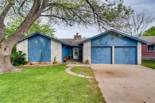 6817 Greycloud Dr, Austin, TX 78745 (#2679385) :: Douglas Residential
