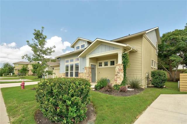 710 Arrow Point Dr #17, Cedar Park, TX 78613 (#2679845) :: Cord Shiflet Group