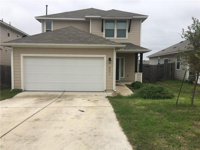 601 Twisted Oaks Ln, Buda, TX 78610 (#2680528) :: Papasan Real Estate Team @ Keller Williams Realty