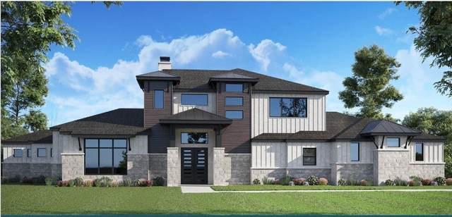 280 Boushka Dr, Burnet, TX 78611 (#2681261) :: Zina & Co. Real Estate