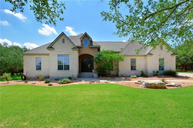 205 Penta Ct, Driftwood, TX 78619 (#2681327) :: The Perry Henderson Group at Berkshire Hathaway Texas Realty