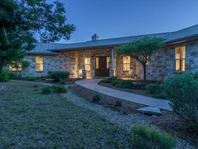 816 Moonlight Bay Dr, Spicewood, TX 78669 (#2681422) :: Ana Luxury Homes