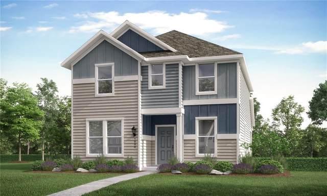 4603 Sweet Annie Path, Austin, TX 78723 (#2681448) :: Papasan Real Estate Team @ Keller Williams Realty