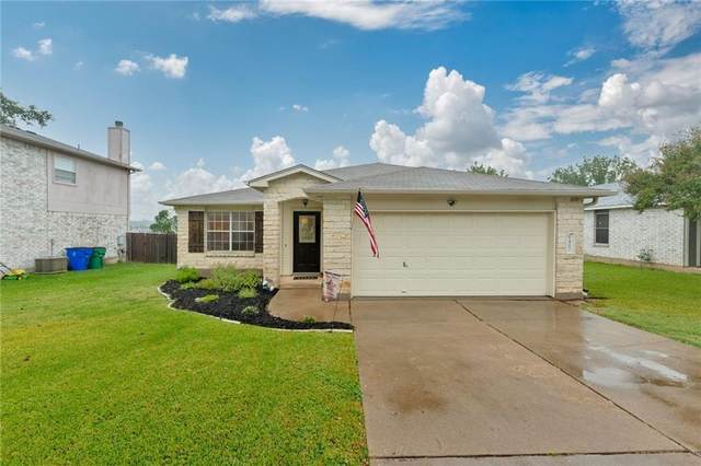 1407 Cedar Hills Blvd, Cedar Park, TX 78613 (#2682625) :: First Texas Brokerage Company