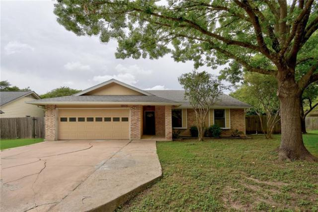 9806 Queensland Dr, Austin, TX 78729 (#2683441) :: Papasan Real Estate Team @ Keller Williams Realty