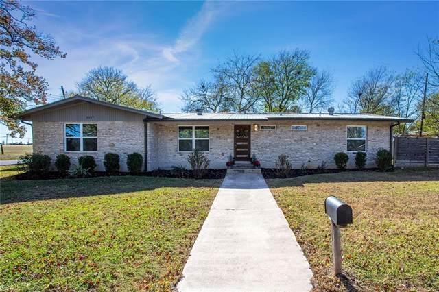 5517 Northdale Dr, Austin, TX 78723 (#2684836) :: First Texas Brokerage Company