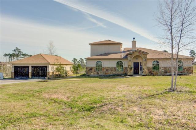 237 Mcallister Rd, Bastrop, TX 78602 (#2686410) :: Realty Executives - Town & Country