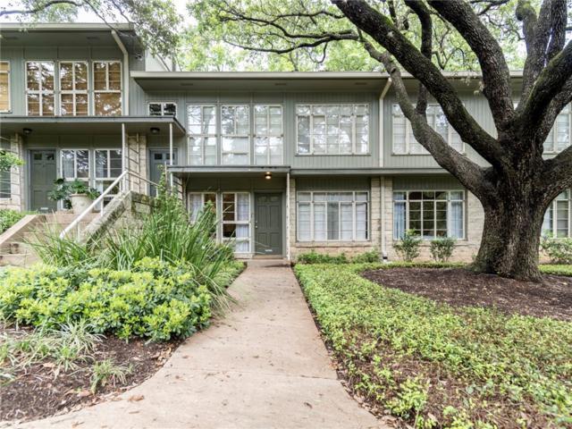 3406 Enfield Rd A, Austin, TX 78703 (#2686417) :: Ana Luxury Homes