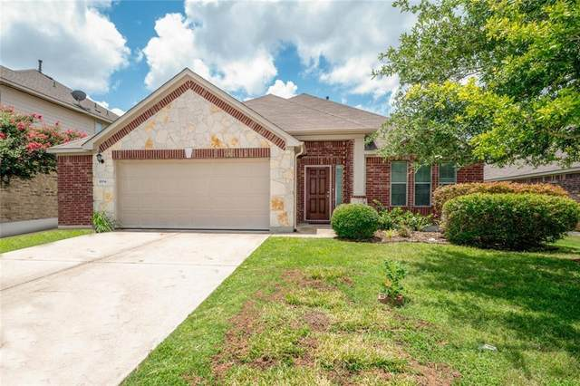 1004 Dyer Creek Pl, Round Rock, TX 78665 (#2687489) :: The Summers Group