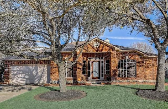 716 Kingston Lacy Blvd, Pflugerville, TX 78660 (#2688401) :: Realty Executives - Town & Country