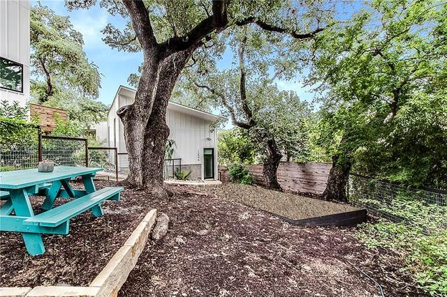 1204 Woodland Ave A, Austin, TX 78704 (#2688845) :: Realty Executives - Town & Country