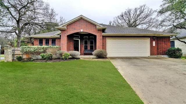 1500 Fall Creek Dr, Cedar Park, TX 78613 (#2688863) :: Watters International