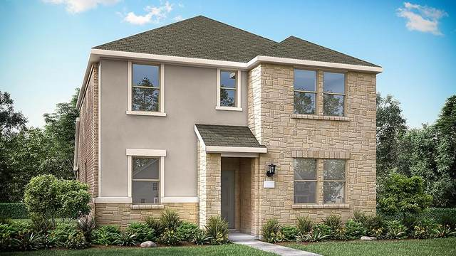 109 Thurman Holt Rd #20, Hutto, TX 78634 (#2689533) :: Front Real Estate Co.
