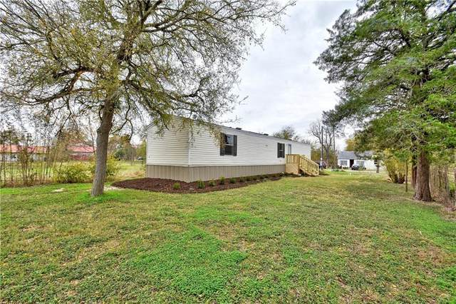99 Packard Dr, Dale, TX 78616 (#2689654) :: All City Real Estate