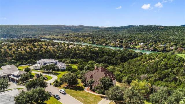 13045 Zen Gardens Way, Austin, TX 78732 (#2689718) :: Papasan Real Estate Team @ Keller Williams Realty