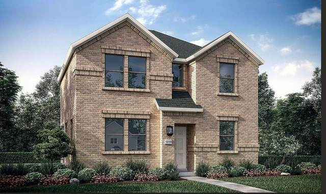712 Long Run, Liberty Hill, TX 78642 (#2690381) :: Papasan Real Estate Team @ Keller Williams Realty