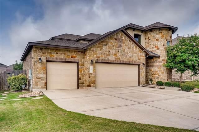 3417 Plover Run Trl, Pflugerville, TX 78660 (#2690535) :: Papasan Real Estate Team @ Keller Williams Realty