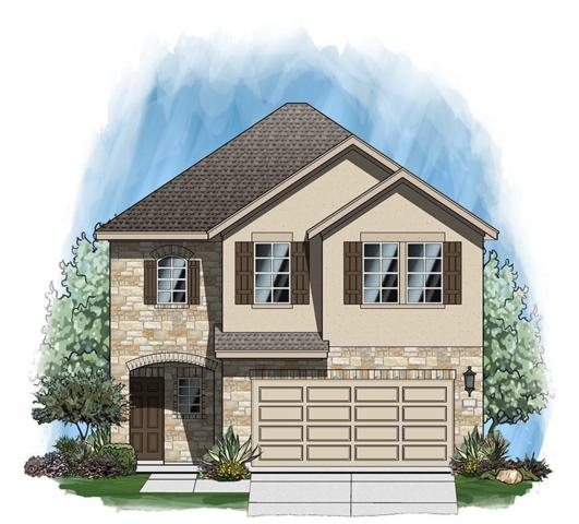 1031 Chad Loop, Round Rock, TX 78665 (#2690624) :: Papasan Real Estate Team @ Keller Williams Realty