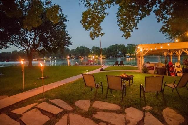 256 Spyglass Rd, Mcqueeney, TX 78123 (#2692304) :: Papasan Real Estate Team @ Keller Williams Realty