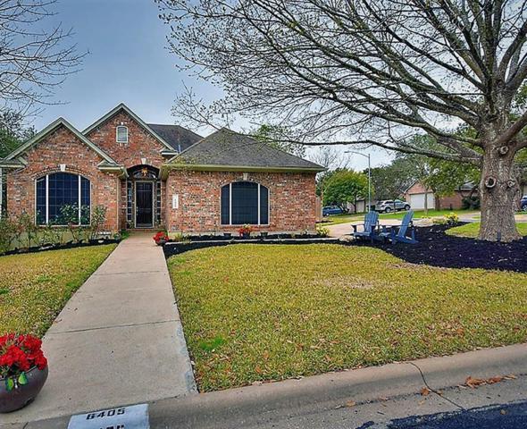 6405 Sam Maverick Pass, Austin, TX 78749 (#2692361) :: Ana Luxury Homes