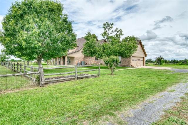 9118 Fm 1452 W, Madisonville, TX 77864 (#2692732) :: Papasan Real Estate Team @ Keller Williams Realty