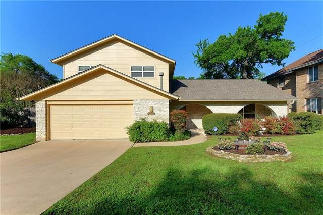 12318 Willow Bend Dr, Austin, TX 78758 (#2693471) :: RE/MAX Capital City