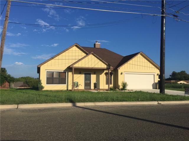 1310 Northwood Dr, Marble Falls, TX 78654 (#2694013) :: The ZinaSells Group