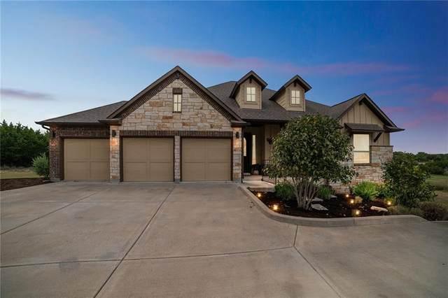 1048 Bearkat Canyon Dr, Dripping Springs, TX 78620 (#2696293) :: Papasan Real Estate Team @ Keller Williams Realty