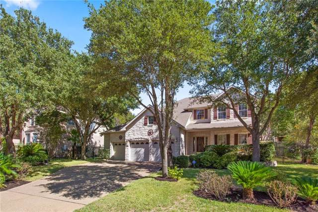 10703 Hastings Ln, Austin, TX 78750 (#2696332) :: The Perry Henderson Group at Berkshire Hathaway Texas Realty