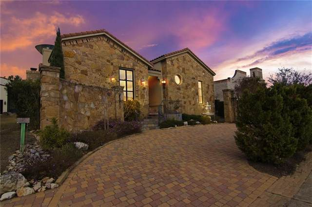 12912 Luna Montana Way S, Austin, TX 78732 (#2698441) :: Realty Executives - Town & Country