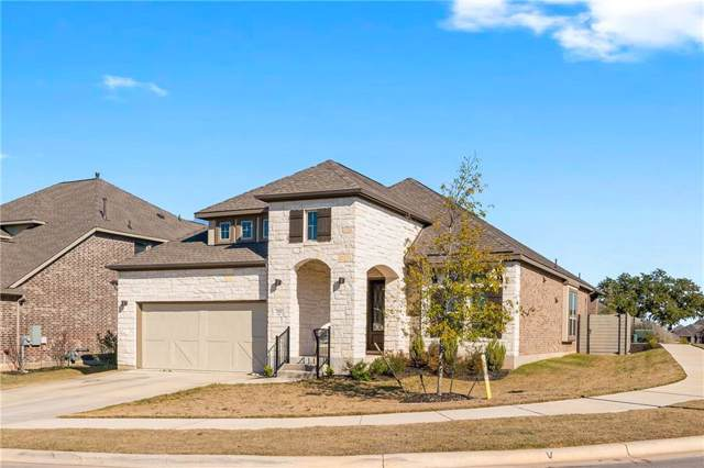 700 Saddle Mountain Rd, Georgetown, TX 78628 (#2698447) :: Watters International