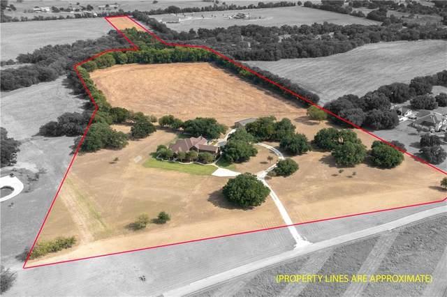 8355 Poison Oak #8, Temple, TX 76502 (#2699148) :: Papasan Real Estate Team @ Keller Williams Realty