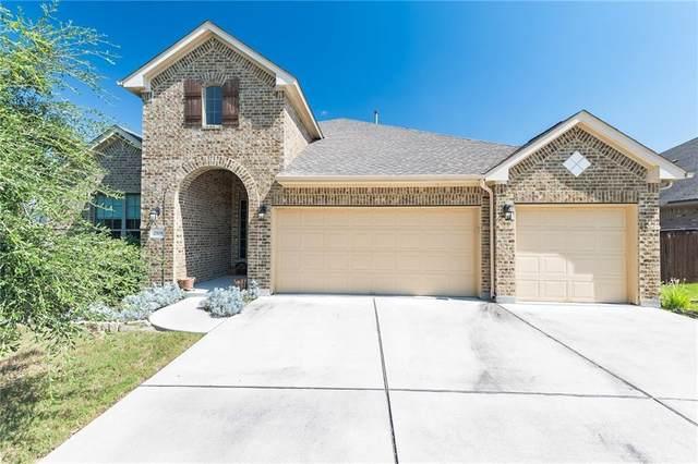 2508 Hilltop Divide Ln, Leander, TX 78641 (#2700039) :: The Myles Group   Austin
