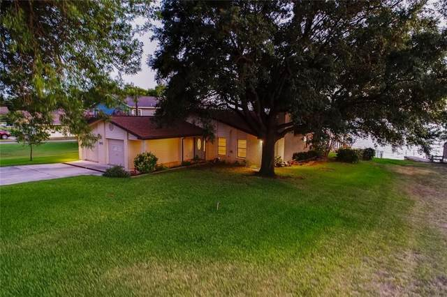 107 Swan St, Highland Haven, TX 78654 (#2700155) :: Lancashire Group at Keller Williams Realty