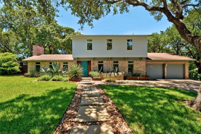 9202 Collingwood Dr, Austin, TX 78748 (#2701437) :: The Perry Henderson Group at Berkshire Hathaway Texas Realty
