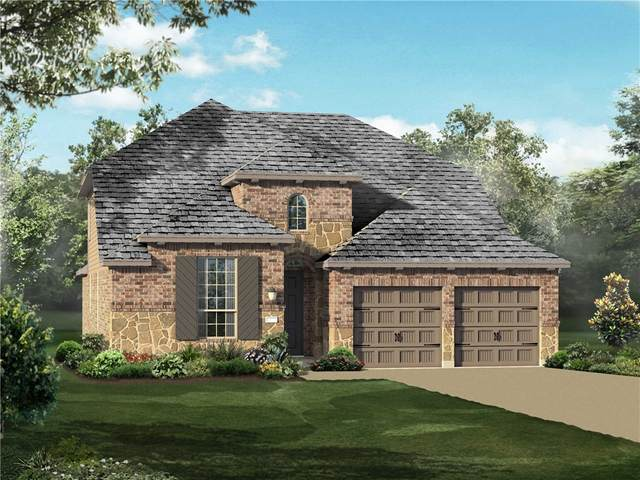 3213 Francisco Ct, Round Rock, TX 78665 (#2701511) :: Watters International