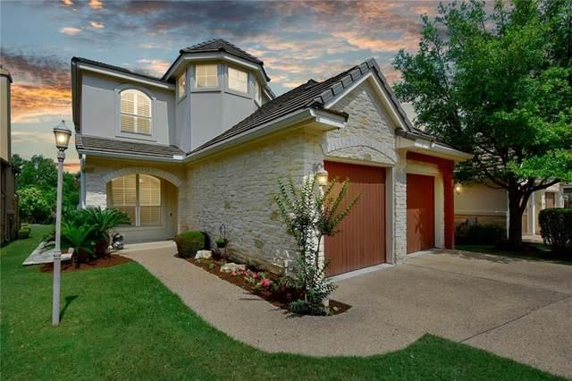 13 Chandon Ln, Lakeway, TX 78734 (#2701679) :: The Heyl Group at Keller Williams